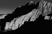 Amanda Kiplinger - Kolob Canyon in Black...