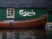 Jeff Brunton - Kopenhavn Denmark Canal Boat Tour 41