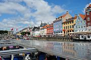 Jeff Brunton - Kopenhavn Denmark Ny Havn 12
