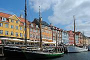 Jeff Brunton - Kopenhavn Denmark Ny Havn 16
