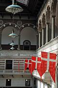 Jeff Brunton - Kopenhavn Denmark Town Hall and Plaza 13