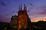 Jack Daulton - La Sagrada Familia at...