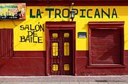 James Brunker - La Tropicana Dance Hall