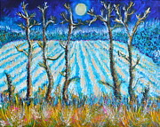 Ion vincent DAnu - Labored Fields Under the Moon Light