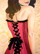 Corset Originals - Lacey by Debi Pople