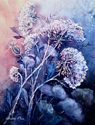Botanica Art - Lacey Queen by Bette Orr