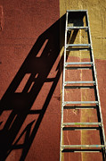Gary Slawsky - Ladder And Shadow On The...