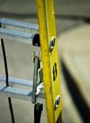 Ladder No 8 Print by Christi Kraft