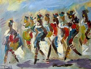 Delilah  Smith - Ladies Dancing