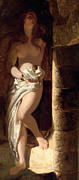 Lady Godiva  Print by Edward Henry Corbould