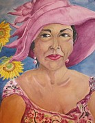 Lynn Maverick Denzer - Lady in that Pink Hat