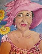 Lynn Maverick Denzer - Lady in that Pink Hat