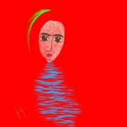 Hayrettin Karaerkek - Lady in the Water