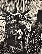 Michelle Wiltz - Lady Liberty
