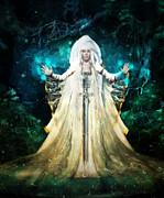 Shanina Conway - Lady of the Lake