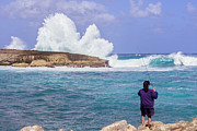 Eric Evans - Laie Point Gone Fishin