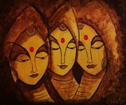 Shraddha Tiwari - Lajja - The Indian Women...