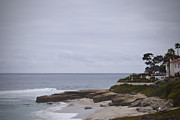 Kathy Williams-Walkup - LaJolla Shoreline