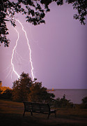 Scott Hupertz - Lake Erie Lightning #172