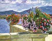 David Lloyd Glover - Lake Geneva Beauty