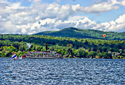 David Seguin - Lake George NY