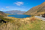 Keith Growden - Lake Hawea
