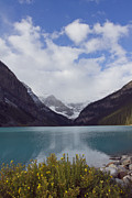 Elvira Butler - Lake Louise