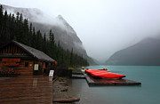 Nick Jene - Lake Louise In Banff...