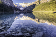 Thomas Chamberlin - Lake Louise