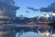 Xanat Flores - Lake Manasarovar at...