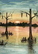 Chris Bajon Jones - Lake Maurepas