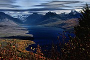 Adam Jewell - Lake McDonald