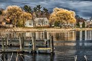Kevin Cable - lake Michigan