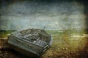 Randall Nyhof - Lake Michigan Shipwreck