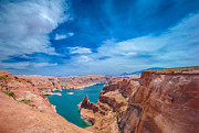 Juergen Klust - Lake Powell Overview