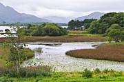 Jane McIlroy - Lake Shore Killarney Ireland