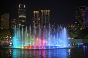 JPLDesigns - Lake Symphony at KLCC...