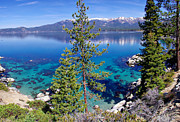 Scott McGuire - Lake Tahoe Beauty