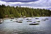 William Havle - Lake Tahoe Boats