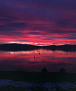 Heather Lavoie - Lake Tahoe Come Sit With...