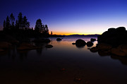 Scott McGuire - Lake Tahoe Sand Harbor...