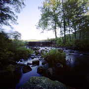 All - Lake Telemark Pinhole by John and Lisa Strazza
