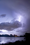 James Bo Insogna - Lake Thunder Cell Lightning Burst