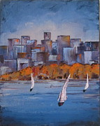 Carolyn Doe - Lake Union