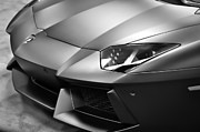 Supercars Photos - Lamborghini LP700 Aventador III   by Ronda Broatch
