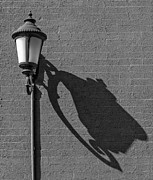 All - Lamp and Shadow by Robert Ullmann