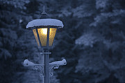 Goran Andersson - Lamp post