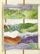 Karin Thue - Landscape 2