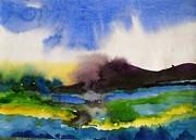 Sanjay Punekar - Landscape III