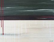 Landscape Print by Megan Zilm